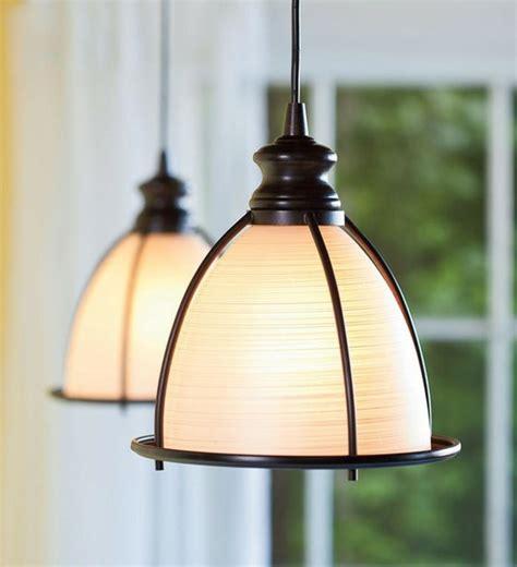 inspiration cuisine ouverte la suspension luminaire en fonction de votre intérieur