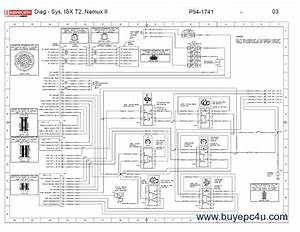 2005 Kenworth T800 Turn Signal Wiring Diagram