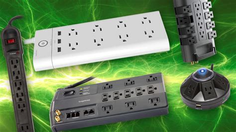 kitchen table best surge protectors 2018 reviews and buying advice