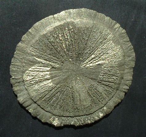 pyrit sonne ist eigentlich markasit pyrit