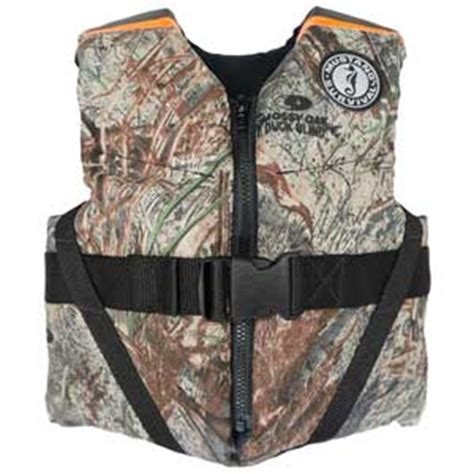 Zwemvest Camo by Mustang Survival Lil Legends 70 Kids Life Jackets