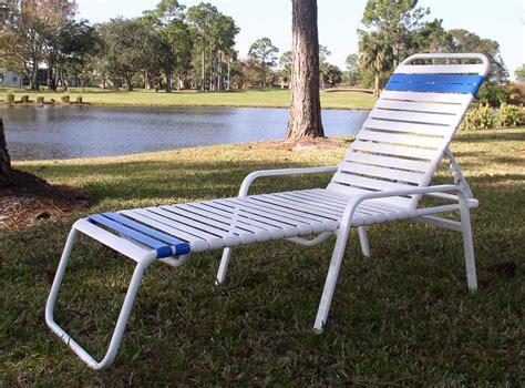vinyl restrapping  atlanta outdoor patio furniture