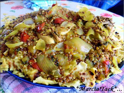 cuisine traditionnelle marocaine rfissa plat marocain au poulet et msemmens recette