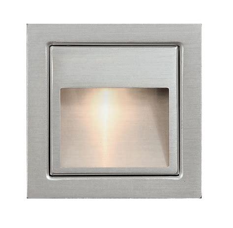 step led master wall recessed by pureedge lighting step kit l1m sa