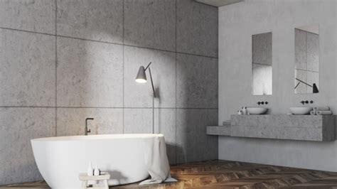 Badezimmer Fliesen Verändern badezimmer alte fliesen mit neuen betonfliesen 252 berkleben