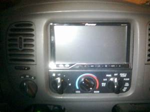 Another Successful Double Din Install - 1997 Lariat - Page 3 - Ford F150 Forum
