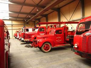 Le Temple De L Automobile : bienvenue mus e sapeur pompier d 39 alsace ~ Maxctalentgroup.com Avis de Voitures