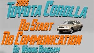 Wiring Diagram Of Toyotum Corolla