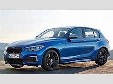 BMW 1er 2017 autohausde