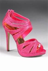 Cheap Hot Pink Heels