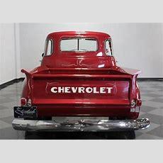 Chevrolet Other Pickups Standard Cab Pickup 1953 Corvette