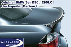 Bmw E90 Heckspoiler : salesafter the online shop bmw performance 3er e90 ~ Jslefanu.com Haus und Dekorationen