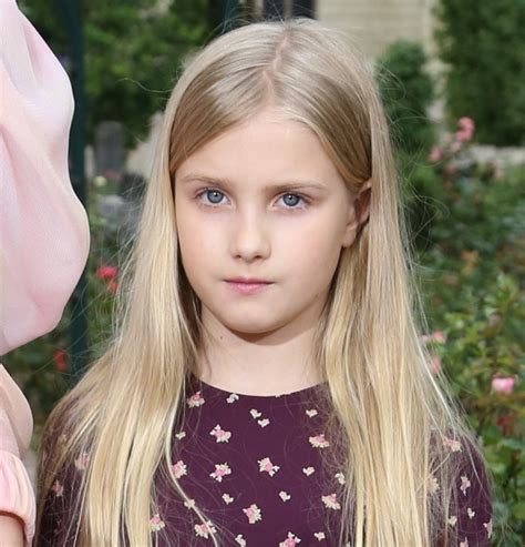 16 Celebrity Kids Who Are As Beautiful As Their Mothers