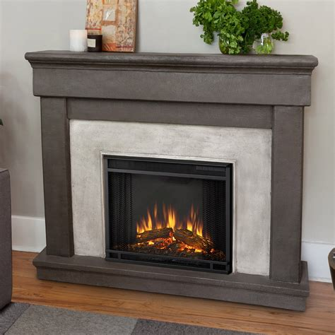indoor electric fireplace real cascade indoor electric fireplace dune