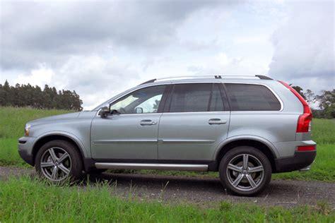 volvo xc 90 gebraucht volvo xc 90 gebraucht gebrauchtwagen tuning und test berichte