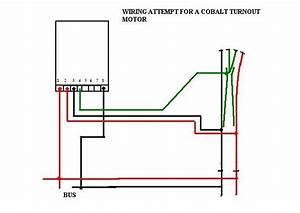 Wiring A Cobalt Motor