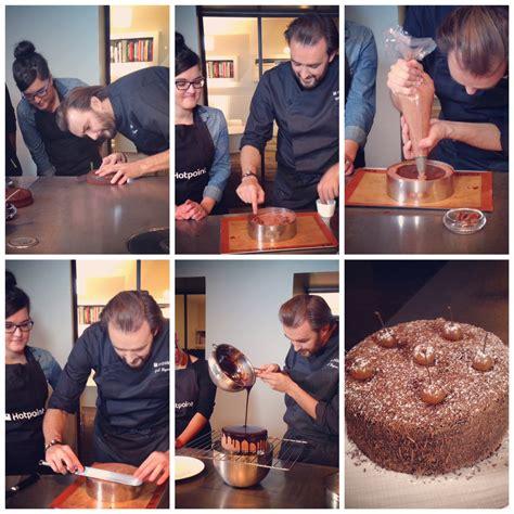 cours de cuisine cyril lignac des cours de cuisine avec cyril lignac à l atelier le