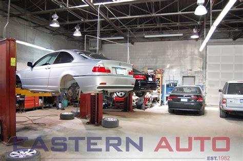 Jaguar Repair By Eastern Auto Company In Southfield, Mi