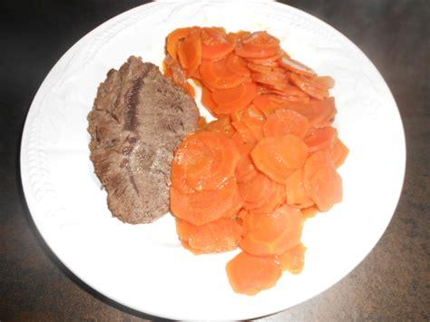 cuisiner un jarret de boeuf jarret de boeuf aux carottes le jardin de cruik les