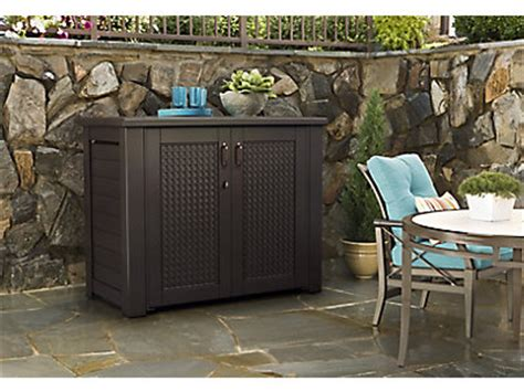 outdoor patio storage cabinet patio storage cabinet lawn sheds lowes wood picnic table diy