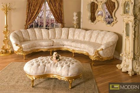 pc high classic provincial victorian sofa loveseat