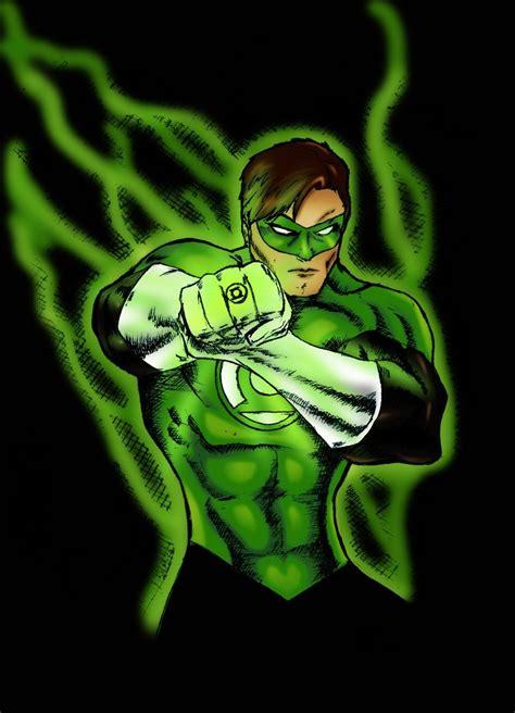 poder del anillo de linterna verde hd fondoswikicom