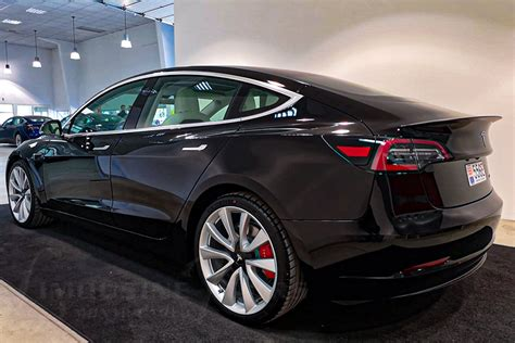 Get What Vehicle Class Is The Tesla 3 Gif