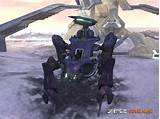 Halo 3 vehicle toys