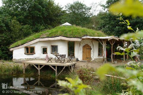 Natural Homes Somewhere Close To Hobbiton  A Steampunk