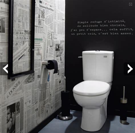 dis moi comment sont tes toilettes je te dirais qui tu es