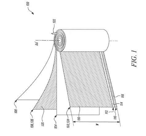 heres      tesla battery patent