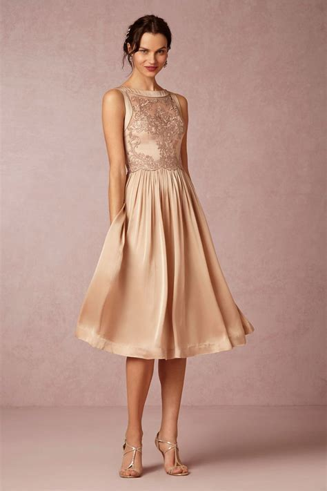 Alma Dress By Catherine Deane For Bhldn Blush Wedding