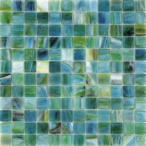 sea glass tile can i use sea glass tile for 16 year s bathroom floor