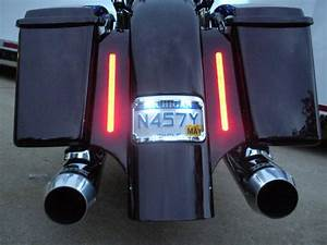 Flush mounted led tail light questions page harley