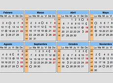 Calendario lunar 2017 1 2019 2018 Calendar Printable