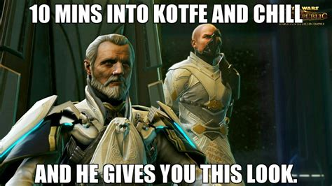 Swtor Memes - swtor meme contest 2015 ootinicast a star wars the old republic swtor podcast