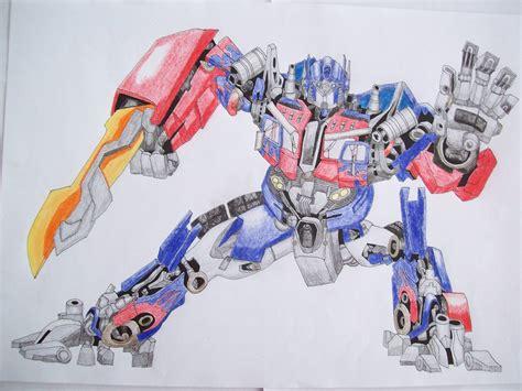 transformers optimus prime  isterini  deviantart