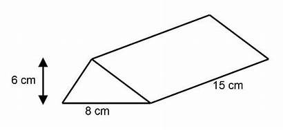 Density Volume Mass Triangle Calculate Triangular Solid
