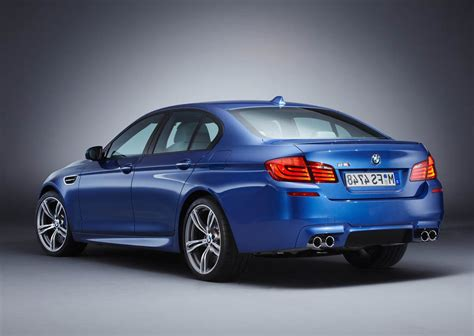 2016 Bmw M5 Release Date And Price  Release Date Cars