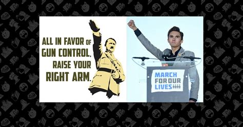 David Hogg Memes - fact check did david hogg give a nazi salute