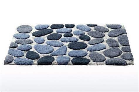 tapis de bain galet tapis de bain motif quot galets quot la redoute home bathroom zen