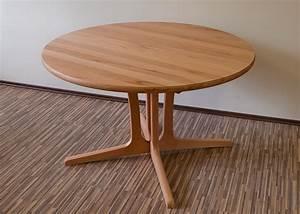 Esstisch Rund Ausziehbar Holz : esstisch rund ausziehbar massiv ~ Bigdaddyawards.com Haus und Dekorationen