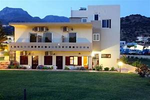 flisvos rooms in plakias kreta griechenland insider urlaub With katzennetz balkon mit kreta hotel alianthos garden