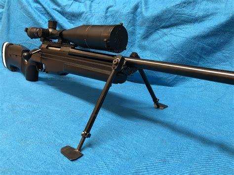 sako  lap mag trg  black stock blued barrel bolt action  hand rifle  sale buy