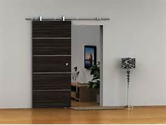 Modern Barn Door Hardware For Wood Door Contemporary Barn Door Steel Wood Barn Door Hardware For Modern Wood Interior Sliding Door Modern Interior Doors Modern Doors For Sale And More Modern Interior Doors Interior Doors Modern Interiors Doors
