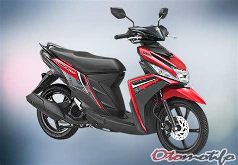 Gambar Motor Yamaha Mio M3 125 by Motor Mio Baru Impremedia Net