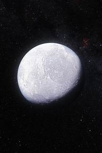 Pics For > Eris Dwarf Planet