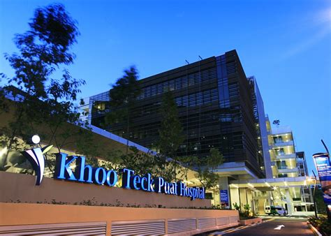khoo teck puat hospital wins  inaugural stephen