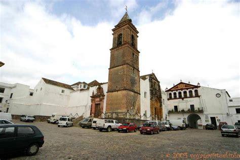 Iglesia Mayor Parochial San Jorge Alcala De Los Gazules