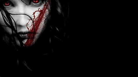Bloody Anime Wallpaper - creepy hd wallpaper and background 1920x1080 id